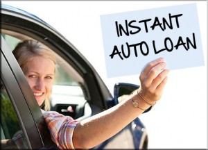 INSTANT AUTO LOAN